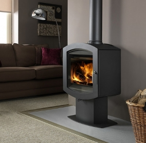 Wood burning stoves, woodburner boilers & accessories in Poitou